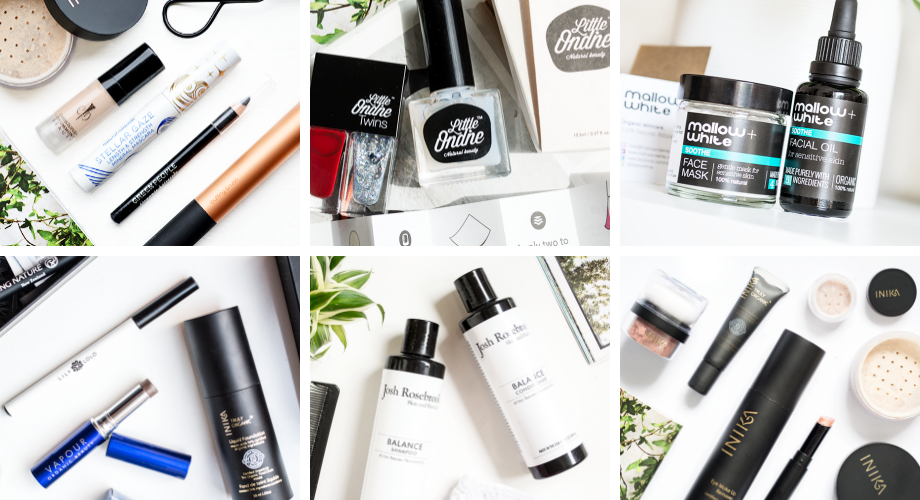 NatuRia Beauty Turns Four! (Birthday Giveaway)
