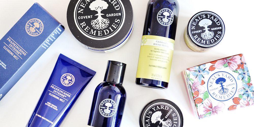 Neal's Yard Remedies Review – Brand Spotlight